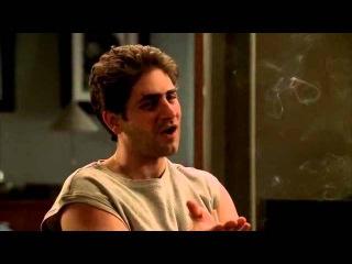 Клан Сопрано - Наркозависимость Кристофера (смешной момент)