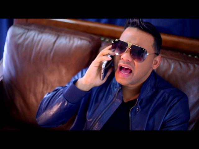 Revolucion Salsera - Mi Princesa Video Oficial ( 2016)