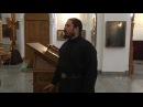 Ангел вопияше Благодатней на греч яз Покровский храм Крупцы