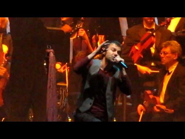 Океан Ельзи - Не можу без тебе (18.02.2012)