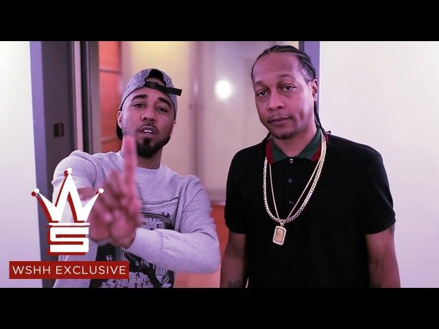 DJ Quik x Problem New Nite (WSHH Exclusive - Official Music Video)