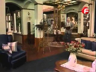 Кассандра / Kassandra (1992) Серия 75