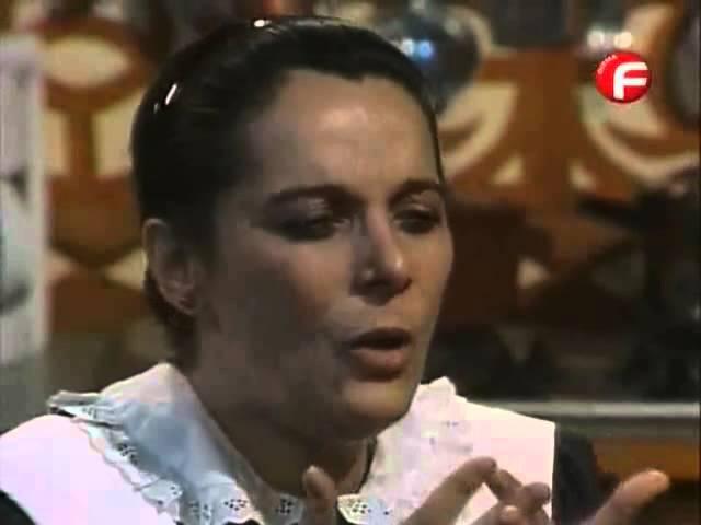 Кассандра / Kassandra (1992) Серия 74
