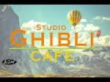 #GhibliJazz#Cafe Music - Relaxing Jazz &amp Bossa Nova Music - Studio Ghibli Cover