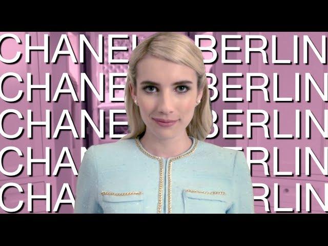 Chanel Oberlin | Королевы крика | Scream Queens (2015)
