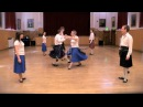 Miss Gibson's Strathspey (RSCDS Teaching Certificate: Unit 2 Dances)