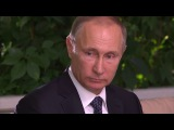 Путин в Ясной Поляне (полное видео)