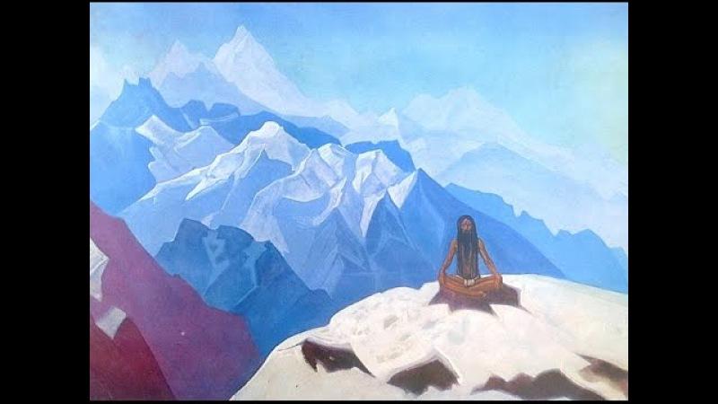 Медитация тибетские поющие чаши чакра исцеление тон d