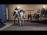 Судьба робота из BostonDynamics