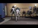 Робот «Новатор» до того, как стать талисманом ФК Химки