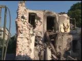 Ломать — не строить: дом с аркой на улице Комсомольской так и не удалось спасти