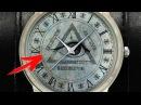 Тайный ЗАГОВОР часовщиков, Теория заговора мирового правительства против людей...