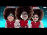 TWD . The walking dead 7  Negan Grimes Dixon - christmas disco dance jibjab