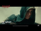 Assassin's Creed - ['Fight' TV Spot in HD (1080p)]