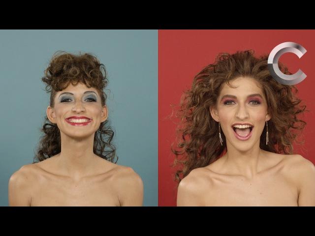 100 лет красоты - Пуэрто-Рико / Женщины (Алекс)