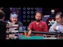 Daniel Negreanu All Hands WSOP 2015