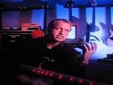 Mark King (of Level 42) Slap Bass Techniques