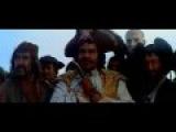 Красочный приключенческий фильм про пиратов