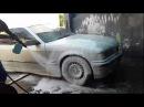 Karcher FJ 6 Foam Test Karcher K5 Premium Pressure Washer
