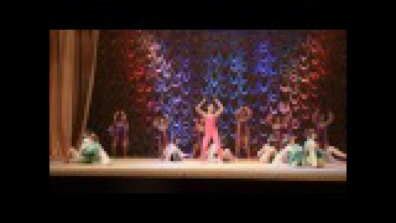 Гадкий утенок. Театра Танца Андрея Степанова, Новосибирск