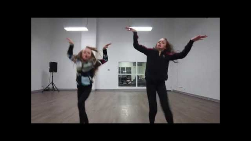 24K Magic Bruno Mars Taylor and Reese Hatala Choreography by Scott Forsyth