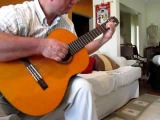 Theme from Summer of 42 - The Summer Knows - Michel Legrand - Acoustic Guitar