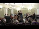 Haydn Die Jahreszeiten Hanna's aria Svetlana Chuklinova