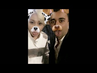 [FULL] 160620 Taemin (태민) from Nicola Formichetti Snapchat