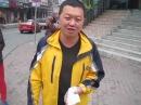 Китаец Олежка,Рыбанька моя, клубничка моя Китайский пикап