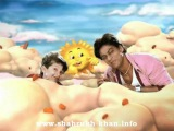 Shah Rukh Khan - Sunfeast Advertising (old)
