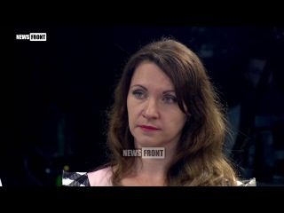Захарченко: Мы уважаем наших предков в отличие от Запада