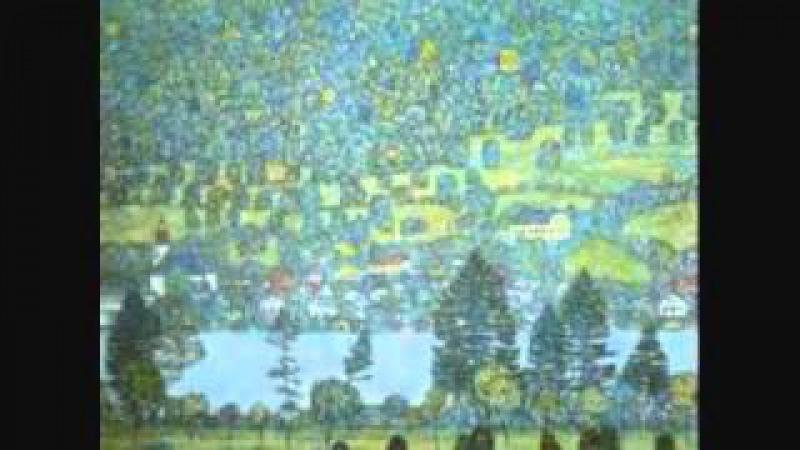 Gustav Mahler Symphony No 5 Funeral March (Uri Caine, Primal Light 1997)