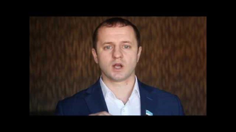 Система работы управляющих компаний. Белгородский депутат Игорь Волабуев