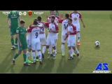 Терек - Вардар 1-0 Гол Тиграна Барсегяна