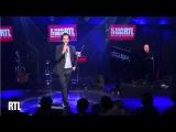Ycare - Sors en live dans le Grand Studio RTL