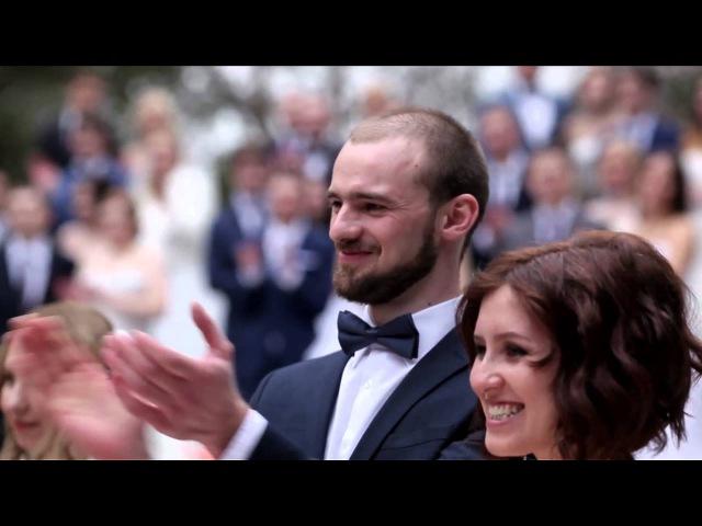 Самая массовая регистрация брака в Беларуси
