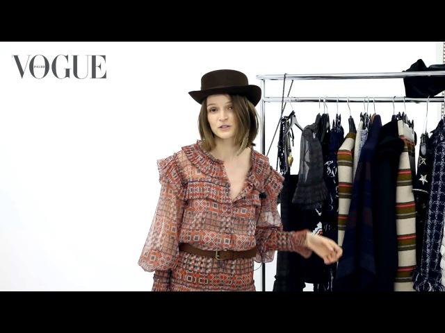 Ковбойский стиль в одежде гид от директора моды Vogue