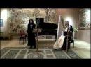 В Беллини Ария Амины медленная часть из оперы Сомнамбула