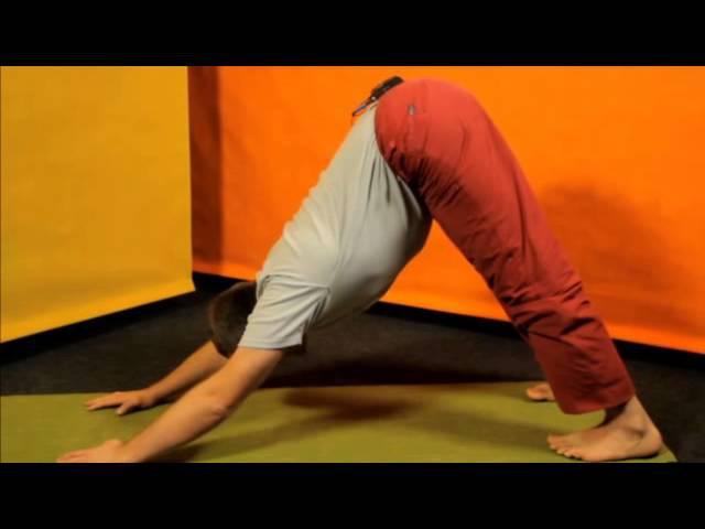 Йога для мужчин: повышаем потенцию, бережем сердце и обретаем уверенность в себе
