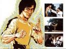Китайский коротышка боевик, кунг-фу Брюс Лай 1982 год