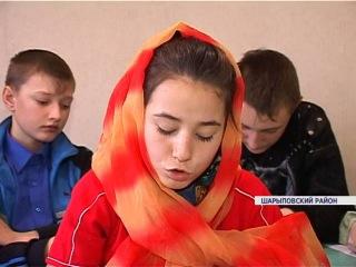В Шарыповском районе собираются отлить колокол из 10 копеечных монет