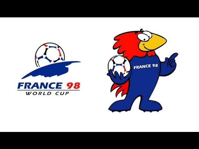 1998 FIFA World Cup France ™ @ All Goals