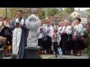 Спільна молитва громади селища Красне