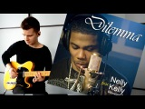 Nelly - Dilemma (cover by Alex Shin)