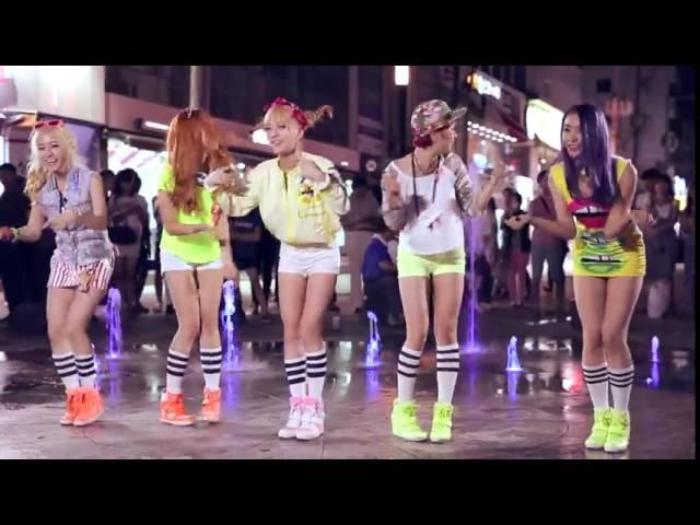 TREN-D 트랜디 - 캔디보이 Candy Boy [MV] (Edited Ver.)