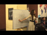 Анастасия Долганова - Лекция о психической травме, Часть 1