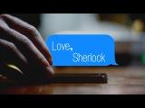 Love, Sherlock  Sherlock BBC