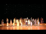 Народный коллектив театр моды