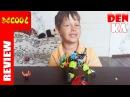 Фабрика Героев - Разведывательный модуль Бриз |  Decool 10507 | Аналог Lego Hero Factory 44027