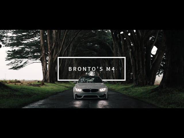 Bronto's M4 | Point Reyes